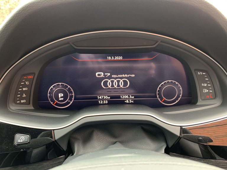 Audi Q7 - GD19MUP - For Sale IMG_2528