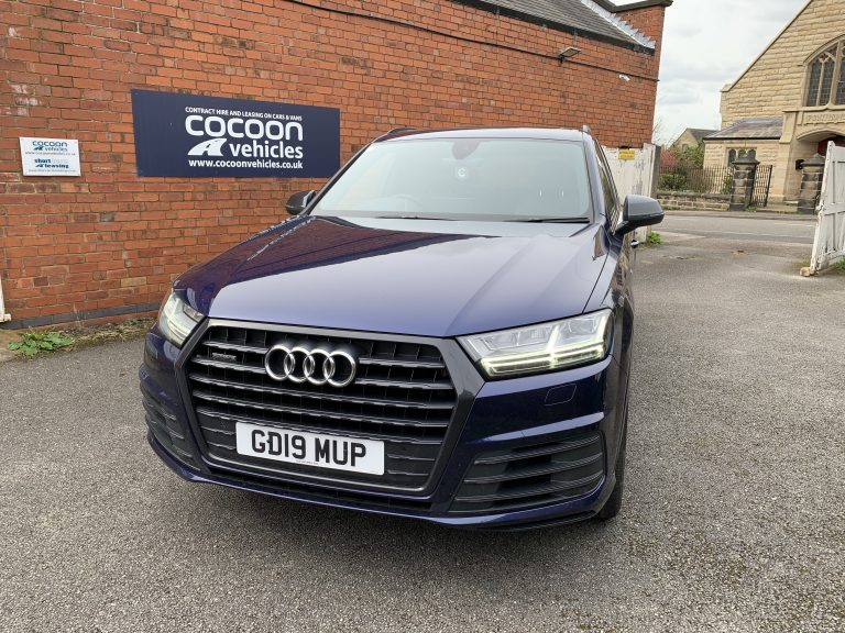 Audi Q7 - GD19MUP - For Sale IMG_8058