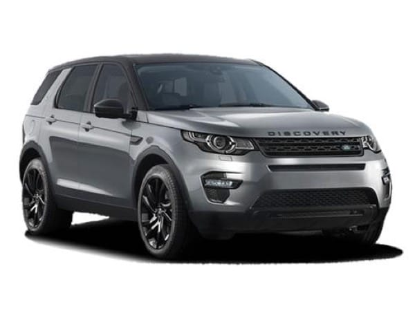 Land Rover Discovery Sport SW 2.0 P250 R-Dynamic HSE [7 Seats] 5dr Automatic [GL]-ex-fleet-car-for-sale