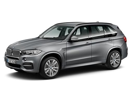 BMW X5 Estate xDrive 40i M Sport 5dr Automatic [GL]-ex-fleet-car-for-sale
