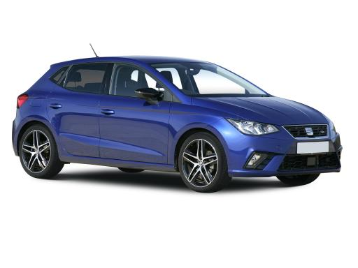 SEAT Ibiza Hatchback 1.0 FR [EZ] 5dr Manual [GL]-ex-fleet-car-for-sale