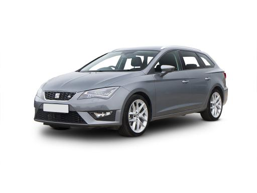 SEAT Leon Estate 2.0 TDI 150 FR [EZ] 5dr Manual [GL]-ex-fleet-car-for-sale