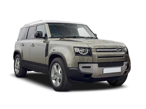 Land Rover Defender Estate 2.0 P300 SE 110 5dr Auto [GL]-ex-fleet-car-for-sale
