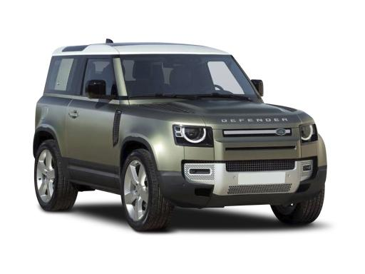 Land Rover Defender Estate 3.0 D250 First Edition 90 (6 Seat) 3dr Auto [GL]-ex-fleet-car-for-sale