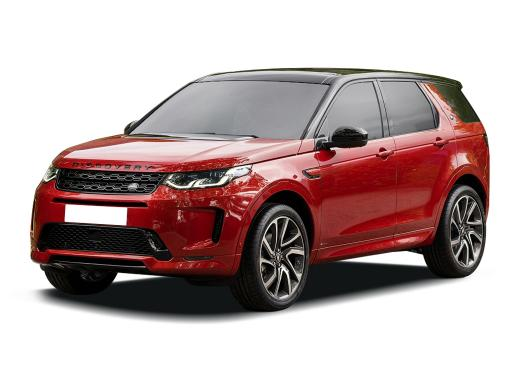 Land Rover Discovery Sport SW 2.0 P200 R-Dynamic SE 5dr Auto [GL]-ex-fleet-car-for-sale