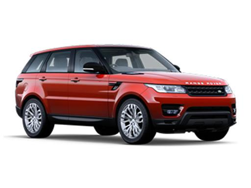 Land Rover Range Rover Sport Estate 3.0 P400 HST 5dr Auto [GL]-ex-fleet-car-for-sale